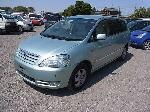 Used 2001 TOYOTA IPSUM BF123445 for Sale Image 1