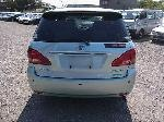 Used 2001 TOYOTA IPSUM BF123445 for Sale Image 4