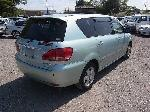 Used 2001 TOYOTA IPSUM BF123445 for Sale Image 5