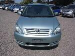 Used 2001 TOYOTA IPSUM BF123445 for Sale Image 8