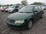 Used 2000 VOLKSWAGEN PASSAT BF119694 for Sale Image 1