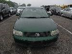 Used 2000 VOLKSWAGEN PASSAT BF119694 for Sale Image 8