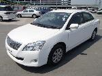 Used 2008 TOYOTA PREMIO BF123649 for Sale Image 1