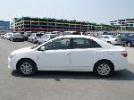 Used 2008 TOYOTA PREMIO BF123649 for Sale Image 2