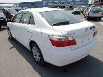 Used 2008 TOYOTA PREMIO BF123649 for Sale Image 3