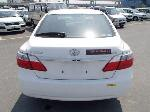 Used 2008 TOYOTA PREMIO BF123649 for Sale Image 4