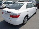 Used 2008 TOYOTA PREMIO BF123649 for Sale Image 5