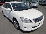 Used 2008 TOYOTA PREMIO BF123649 for Sale Image 7
