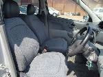 Used 2000 TOYOTA FUN CARGO BF125111 for Sale Image