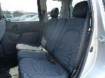 Used 2000 TOYOTA FUN CARGO BF125111 for Sale Image 19