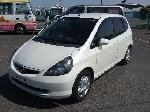 Used 2004 HONDA FIT BF125575 for Sale Image 1