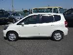 Used 2004 HONDA FIT BF125575 for Sale Image 2
