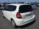 Used 2004 HONDA FIT BF125575 for Sale Image 3
