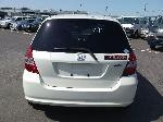 Used 2004 HONDA FIT BF125575 for Sale Image 4