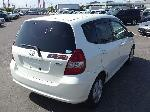 Used 2004 HONDA FIT BF125575 for Sale Image 5