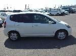 Used 2004 HONDA FIT BF125575 for Sale Image 6
