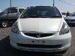 Used 2004 HONDA FIT BF125575 for Sale Image 8