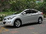 Used 2011 HYUNDAI AVANTE IS01073 for Sale Image 3