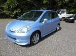 Used 2001 HONDA FIT BF126805 for Sale Image 1