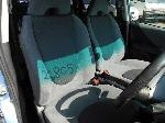 Used 2001 HONDA FIT BF126805 for Sale Image 17