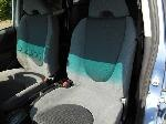 Used 2001 HONDA FIT BF126805 for Sale Image 18