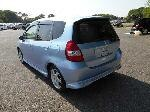 Used 2001 HONDA FIT BF126805 for Sale Image 3