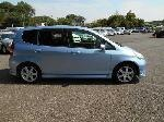 Used 2001 HONDA FIT BF126805 for Sale Image 6