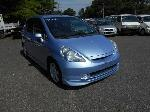 Used 2001 HONDA FIT BF126805 for Sale Image 7