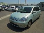 Used 2007 TOYOTA RAUM BF127279 for Sale Image 1