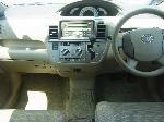 Used 2007 TOYOTA RAUM BF127279 for Sale Image 22