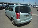 Used 2007 TOYOTA RAUM BF127279 for Sale Image 3