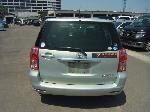 Used 2007 TOYOTA RAUM BF127279 for Sale Image 4