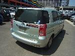 Used 2007 TOYOTA RAUM BF127279 for Sale Image 5