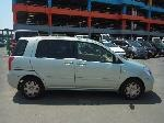 Used 2007 TOYOTA RAUM BF127279 for Sale Image 6