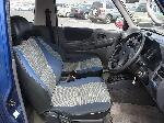 Used 1996 MITSUBISHI PAJERO MINI BF127610 for Sale Image 17