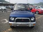 Used 1996 MITSUBISHI PAJERO MINI BF127610 for Sale Image 8