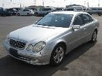 Used 2004 MERCEDES-BENZ E-CLASS BF127777 for Sale for Sale
