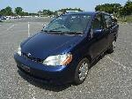 Used 2002 TOYOTA PLATZ BF128067 for Sale Image 1