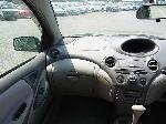 Used 2002 TOYOTA PLATZ BF128067 for Sale Image 22