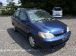 Used 2002 TOYOTA PLATZ BF128067 for Sale Image 7