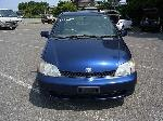 Used 2002 TOYOTA PLATZ BF128067 for Sale Image 8