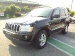 Used 2005 JEEP GRAND CHEROKEE BF128310 for Sale for Sale