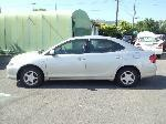 Used 2004 TOYOTA ALLION BF128353 for Sale Image 2