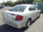 Used 2004 TOYOTA ALLION BF128353 for Sale Image 5