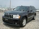 Used 2006 JEEP GRAND CHEROKEE BF128433 for Sale for Sale