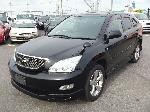 Used 2006 TOYOTA HARRIER BF128462 for Sale for Sale