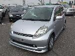 Used 2004 TOYOTA PASSO BF128463 for Sale for Sale