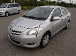 Used 2008 TOYOTA BELTA BF128535 for Sale for Sale