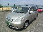 Used 2005 TOYOTA RAUM BF128684 for Sale for Sale