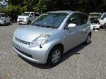 Used 2004 TOYOTA PASSO BF128793 for Sale for Sale